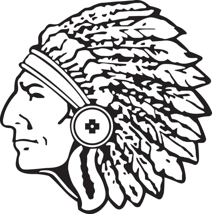 Indian Head Clip Art & Indian Head Clip Art Clip Art Images.