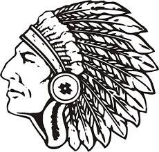 Indian Head Clipart Group with 52+ items.