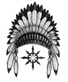 Similiar Indian Headdress Clip Art Black And White Keywords.