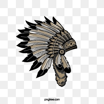 Indian Headdress Png, Vector, PSD, and Clipart With Transparent.