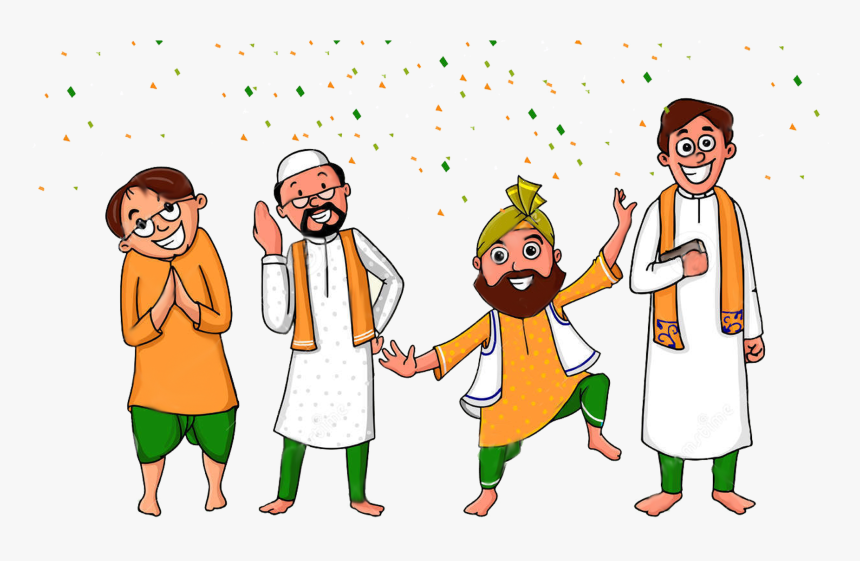 Information On India Religions.