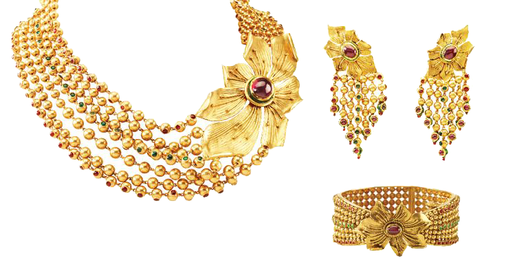 Download Indian Jewellery Clipart HQ PNG Image.