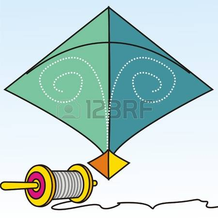 279 Indian Kite Stock Illustrations, Cliparts And Royalty Free.