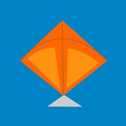 Various Kites.