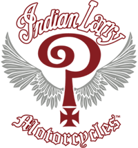 Indian Larry Motorcycles NYC.