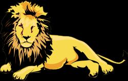 File:Lion clipart.png.