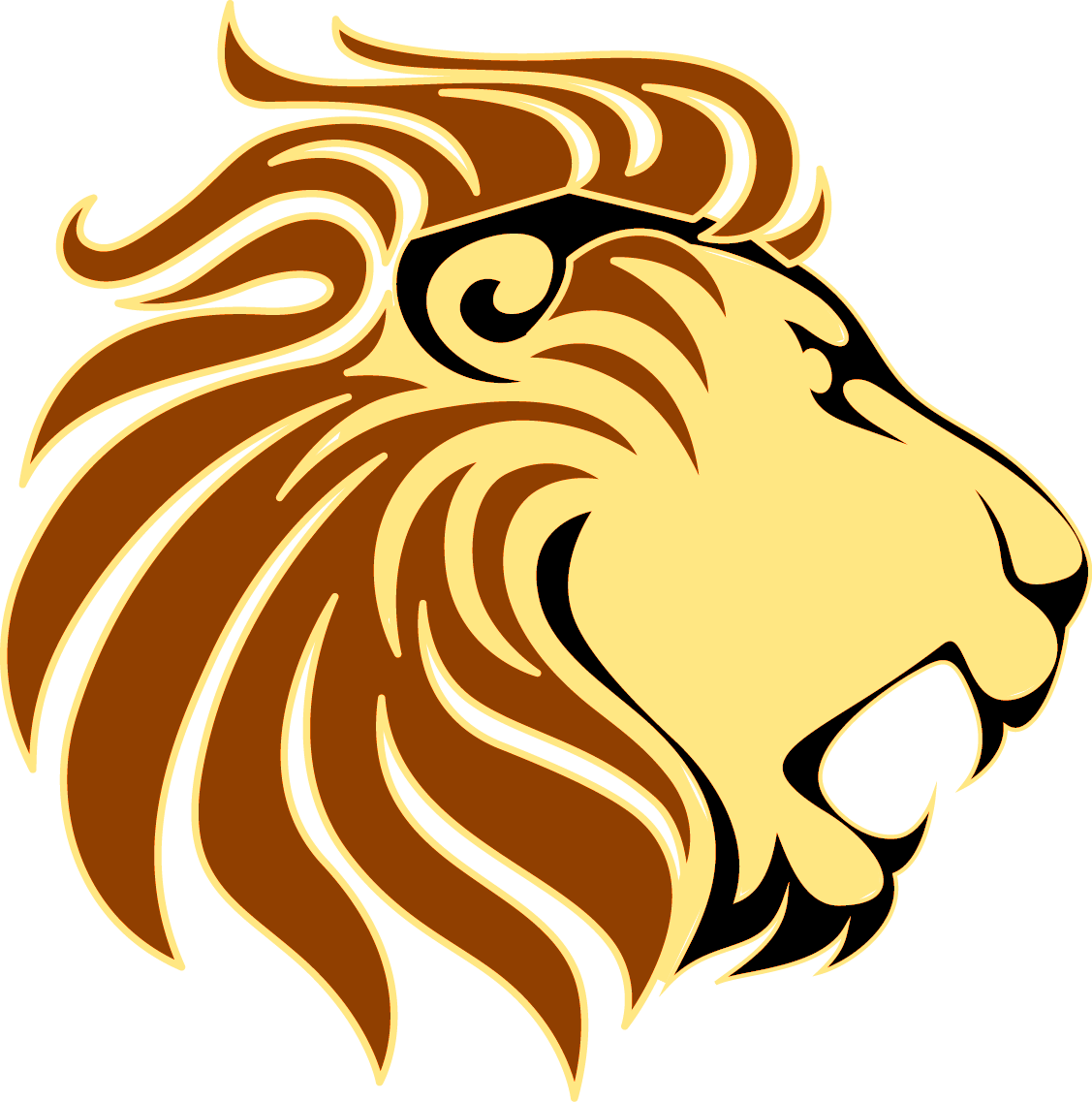 1000+ images about Lion head on Pinterest.
