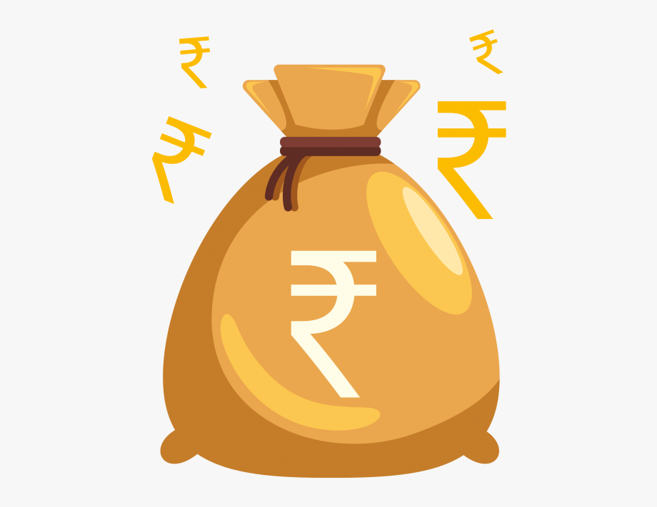 Hd Indian Money Bag Png Money Bag Clipart Monopoly.