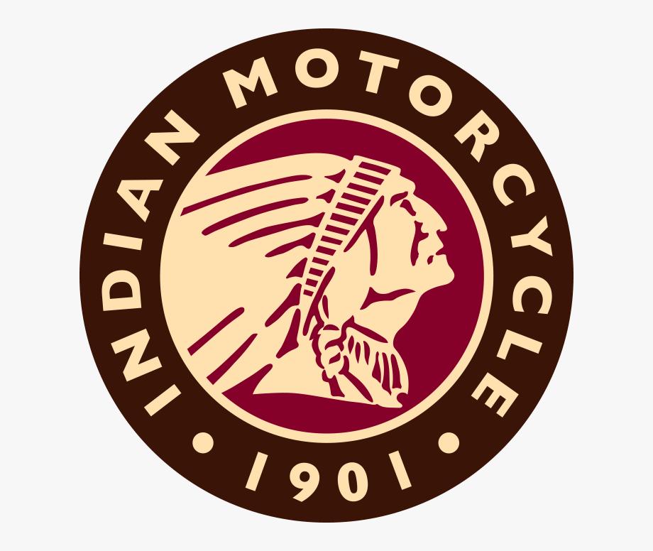 Indian Motorcycle Logo Png.