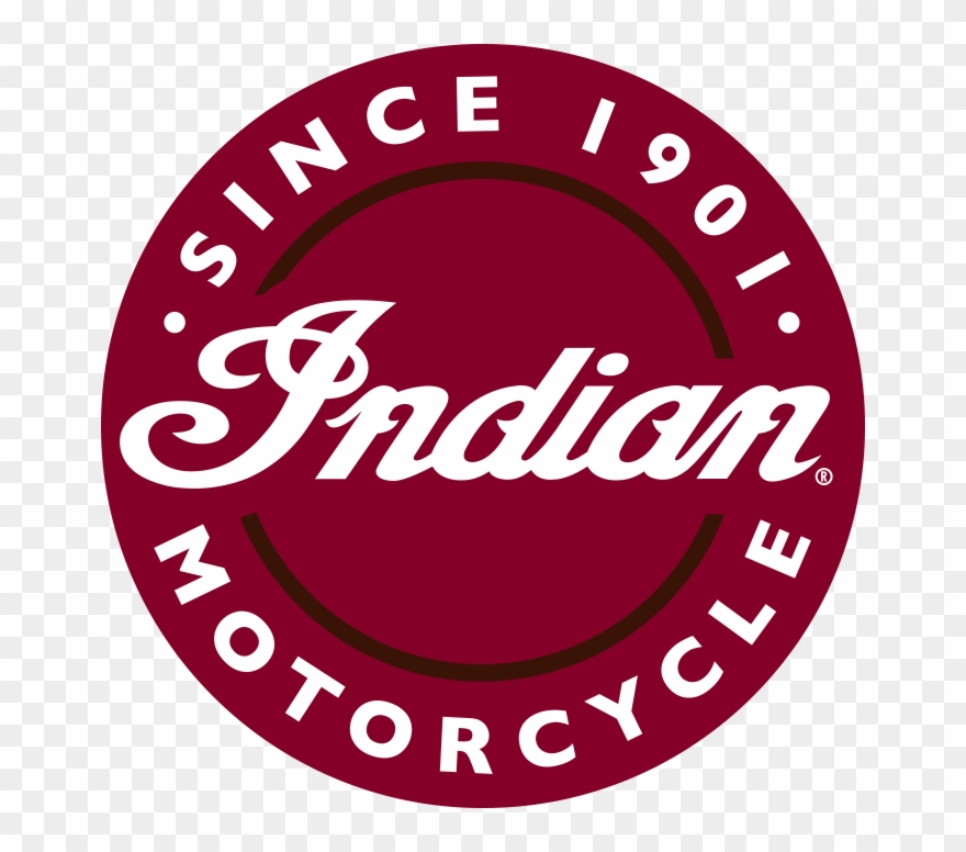 Indian Motorcycle Script Icon Clipart (#2255202).