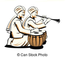 Indian music Clip Art and Stock Illustrations. 1,057 Indian music.