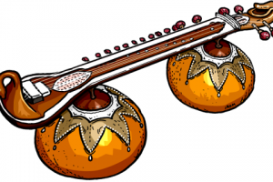 Indian musical instruments clipart » Clipart Station.