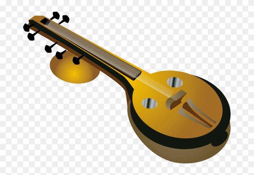 Instruments Clipart Tabla.
