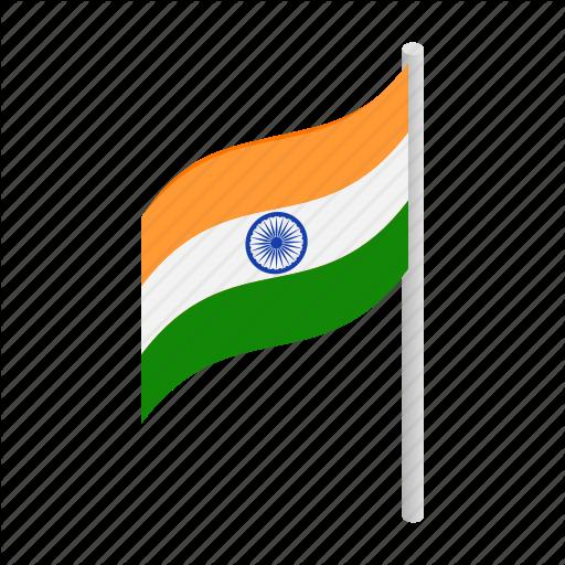 'India.
