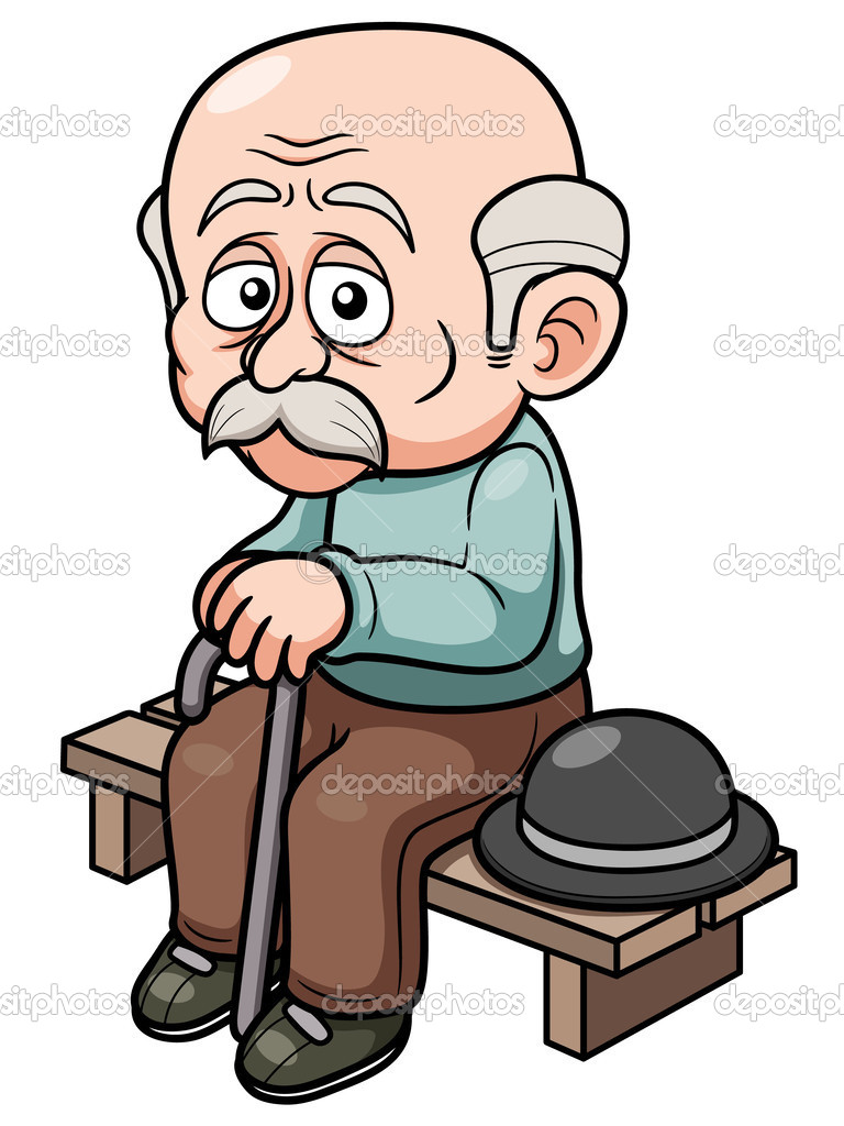 Indian Old Man Clipart Clipground