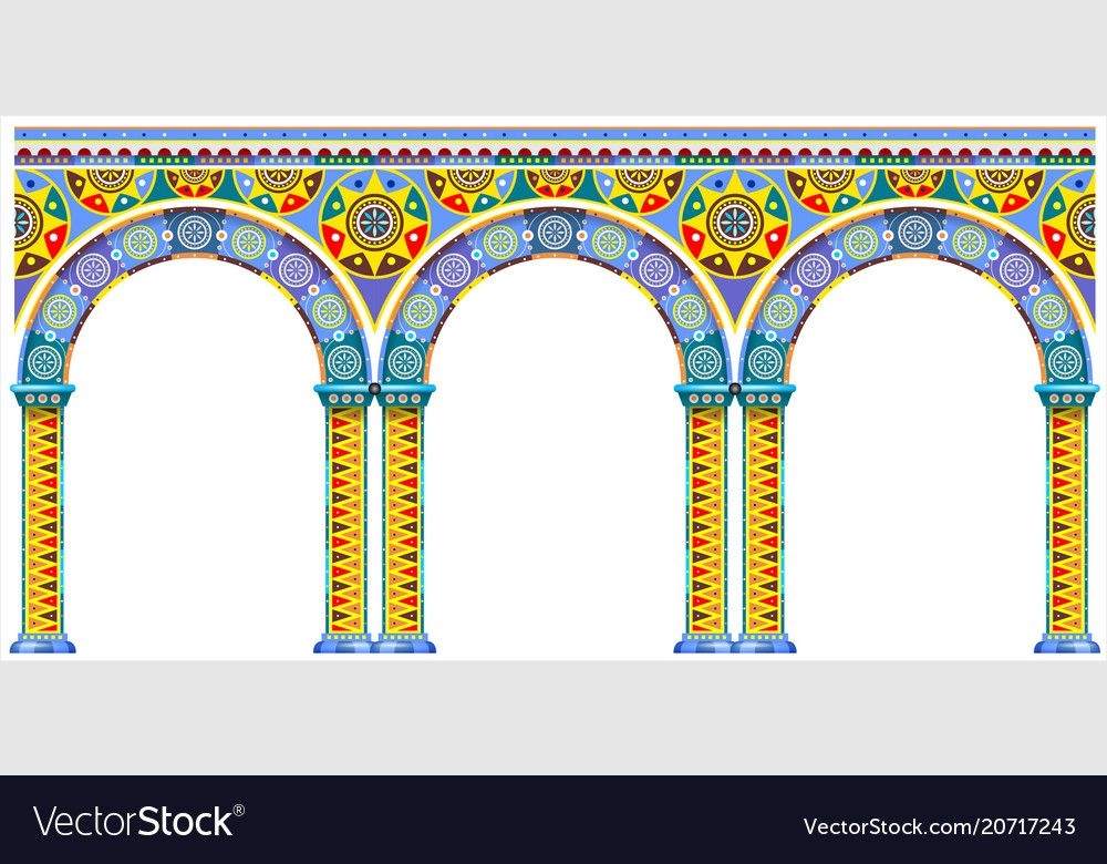 indian palace clipart.