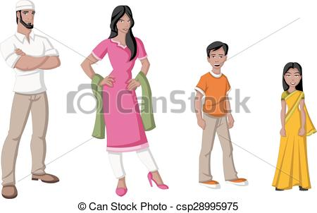 Indian people Clip Art and Stock Illustrations. 6,748 Indian.