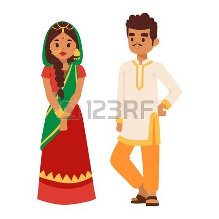 indian people tarasco living in mexico clipart #14