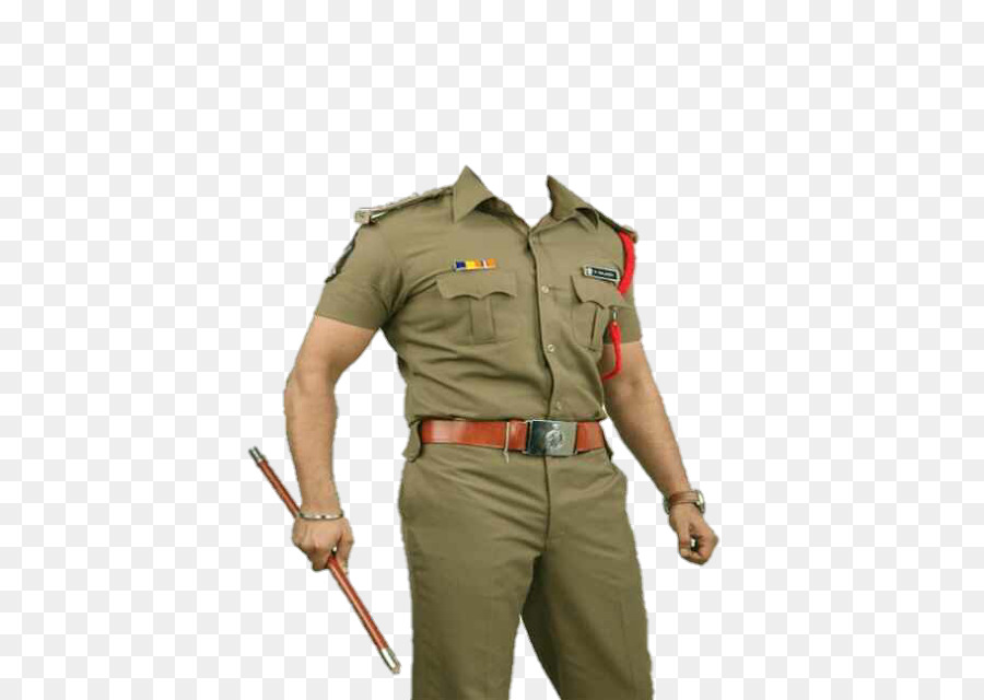 Police Officer Indian Police Service Con #246122.