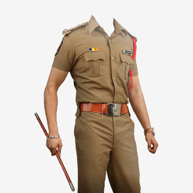 Indian Police Png, Vector, PSD, and Clipart With Transparent.