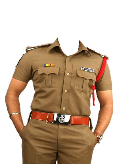 Download Picture Police Challenging Darshan Indian Officer Star HQ.