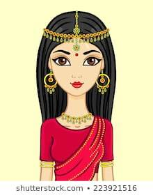 Indian princess clipart 5 » Clipart Portal.