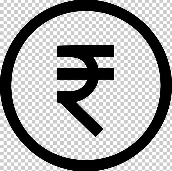 Indian Rupee Sign Banknote Computer Icons PNG, Clipart, Area.