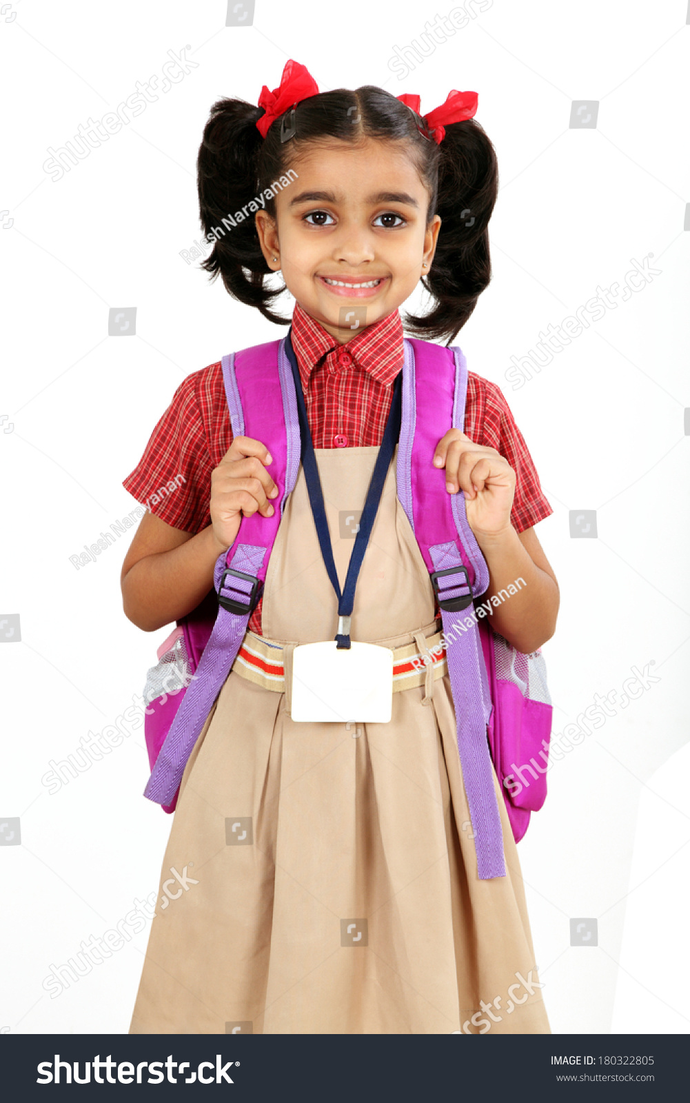 Indian school children with bags clipart 7 » Clipart Station.