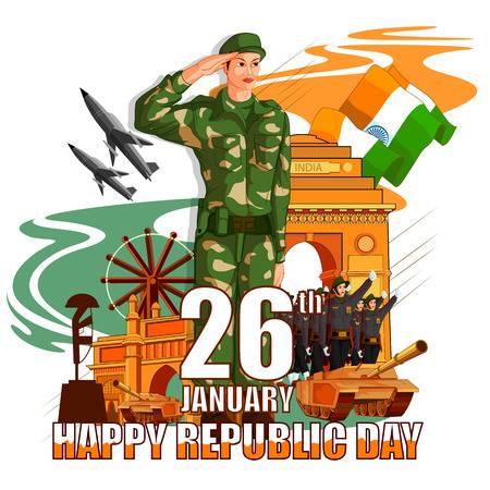 1,280 Indian Army Cliparts, Stock Vector And Royalty Free Indian.