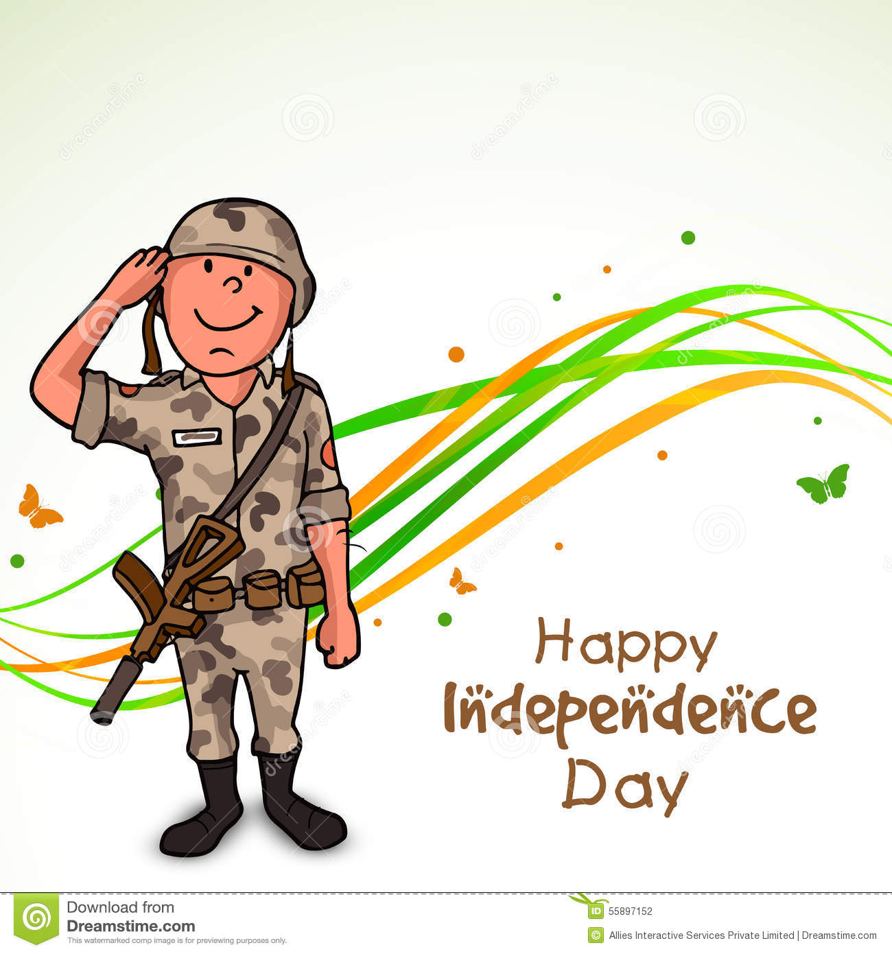 indian soldier salute clipart 20 free Cliparts | Download