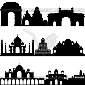 Indian Temple Clipart Clipground