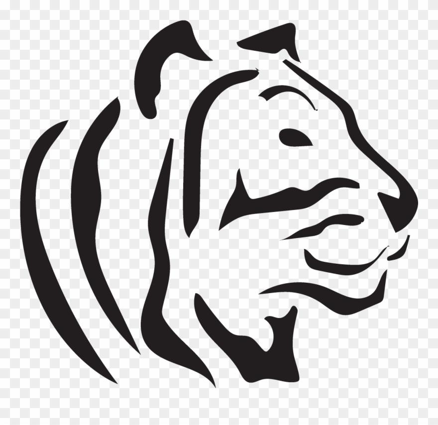 Indian Tiger.