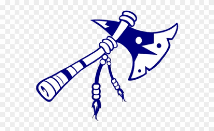 Stone Clipart Tomahawk.