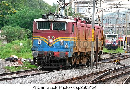 Indian railway Images and Stock Photos. 226 Indian railway.