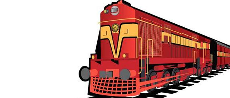 Indian train clipart 7 » Clipart Station.