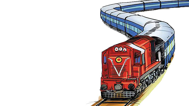 News: Indian Railways to focus on safety: Will hire 2 lakh.