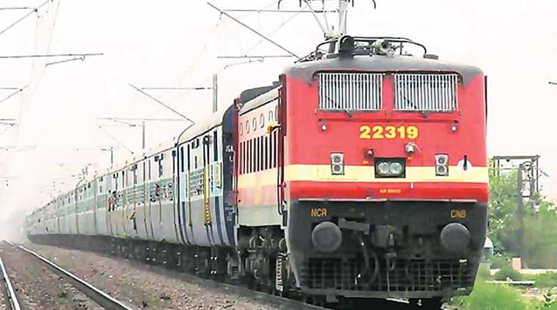 Gurugram Rail transport Train Northern Railway zone Indian.
