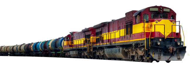 Indian Train Png Images Vector, Clipart, PSD.