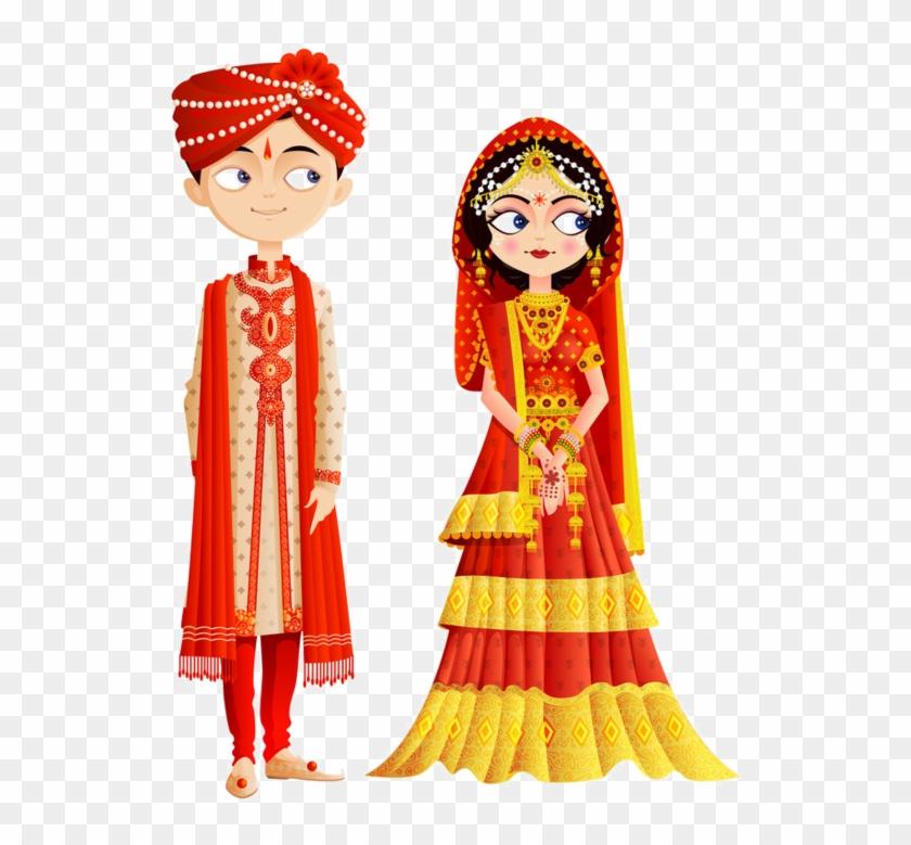 Wedding Invitation Weddings In India Bride Hindu Ⓒ.