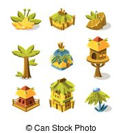 Indian village Clip Art and Stock Illustrations. 918 Indian.