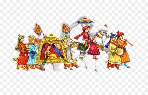 Weddings in India Clip art.