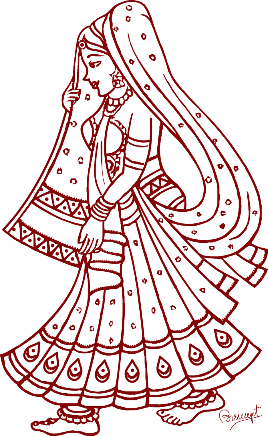 indian wedding clipart 20 free cliparts  download images