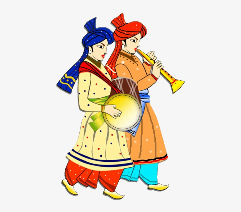 Indian Wedding Clipart Colour Png Kalash Vector.