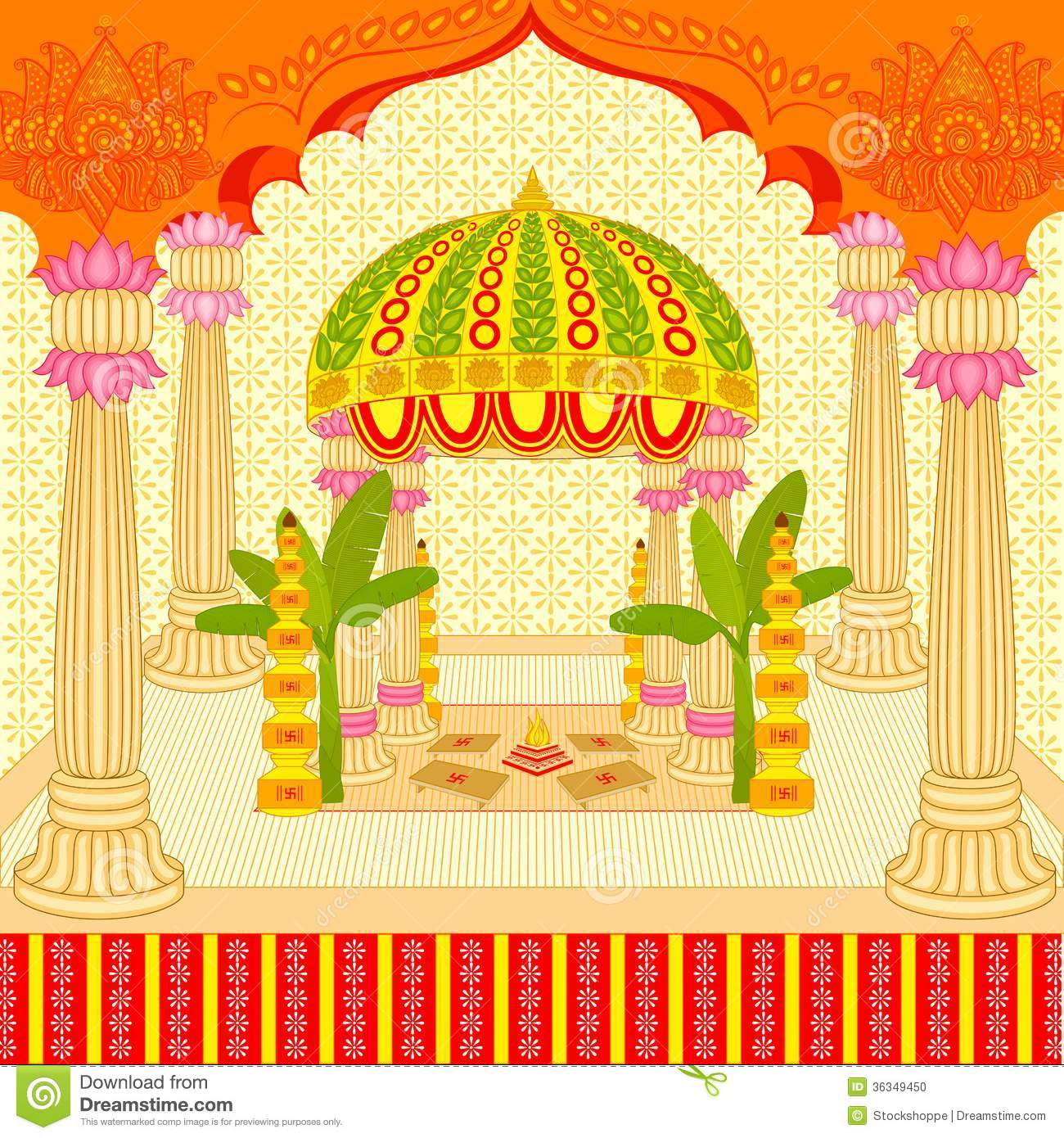 Indian wedding clipart vector free download 3 » Clipart Station.