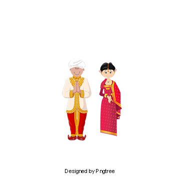 Indian Wedding Png, Vector, PSD, and Clipart With Transparent.