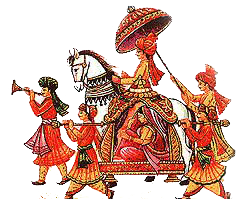 Indian Wedding PNG Vector Transparent Indian Wedding Vector.PNG.