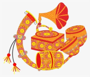 Indian Wedding Clipart Png PNG Images.
