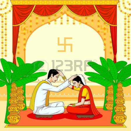 31,881 Indian Wedding Stock Vector Illustration And Royalty Free.