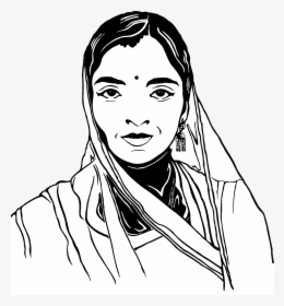 Indian Woman PNG Images, Free Transparent Indian Woman.