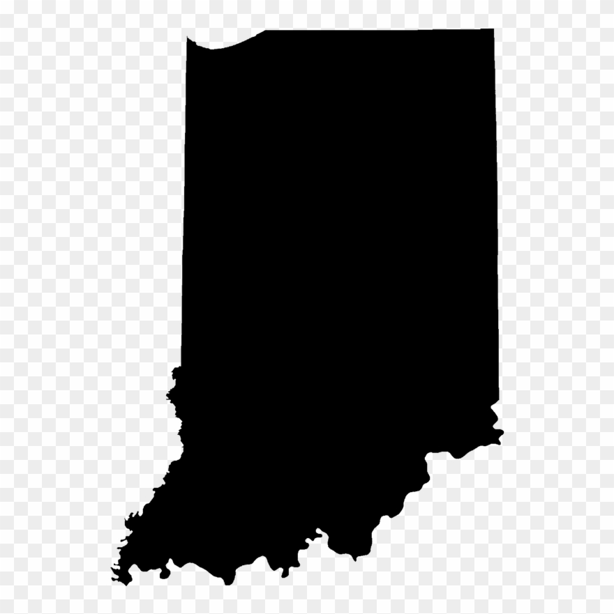Indiana Clipart Transparent.